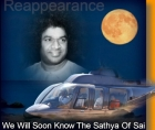 We Will Soon Know The Sathya Of Sai